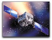 DCS satellite
