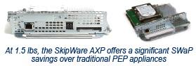 SkipWare AXP