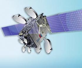 Jabiru-1 satellite