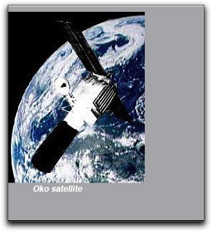 Oko satellite