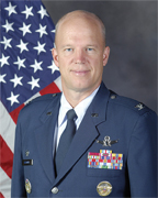 Colonel Raymond photo