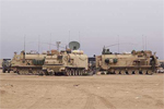 Trucks in Iraq