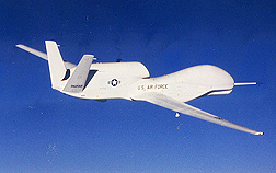 Global Hawk UAV