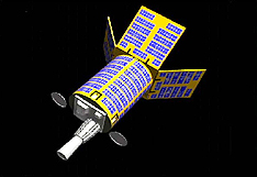 SBIRS satellite