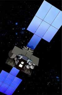 TSAT satellite