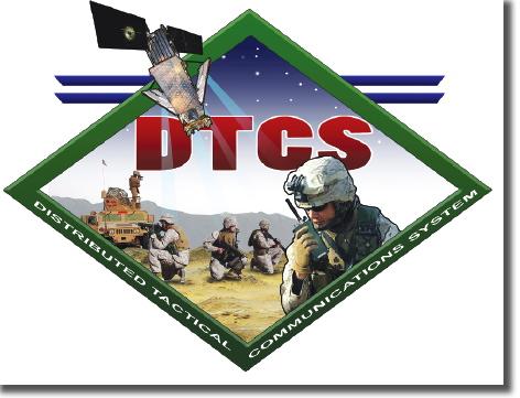 DTCS logo