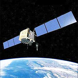 MilsatMagazine - Current satellite