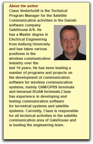 gatehouse author msm mar10