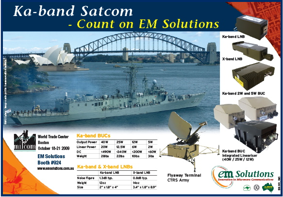 EM Solutions Ad MSM Sep09