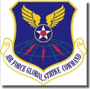 AFGSC logo