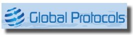 Global Protocols logo