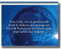 Frost & Sullivan graphic