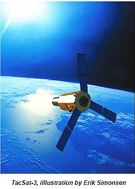 ATK TacSat-3 MSM 070810