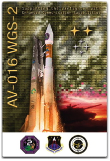WGS-2 poster