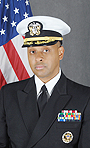 Commander Smith photo