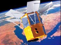 GMES satellite