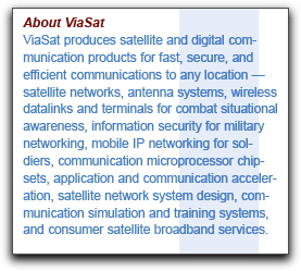 about viasat msm mar10