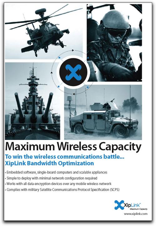 XipLink Ad MSM Jan10