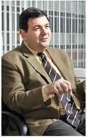 Larry Lemnios