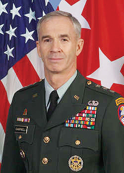 LGEN Kevin T. Campbell photo